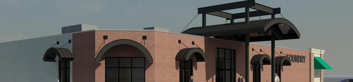 Foundry Center