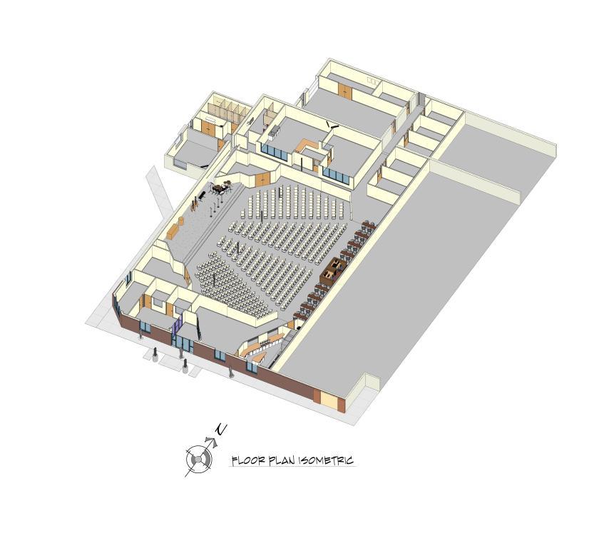 WWW Views - Plan Isometric